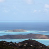 Sir Richard Branson's own private island. Necker Island BVI.