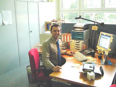 AFSS meeting Neuchatel 2003-01