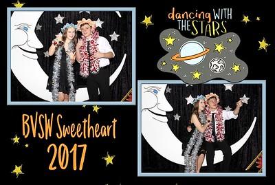 BVSW Sweetheart Dance 2017