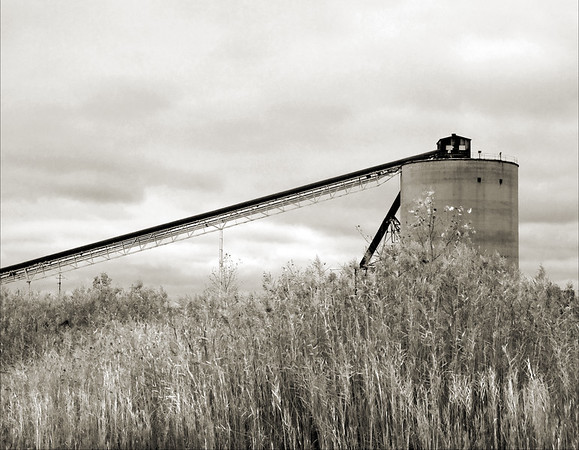 Orient Coal Mine