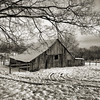 Gage's Barn