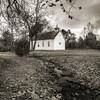 Howe Mills Church