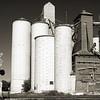 Kansas Skyline