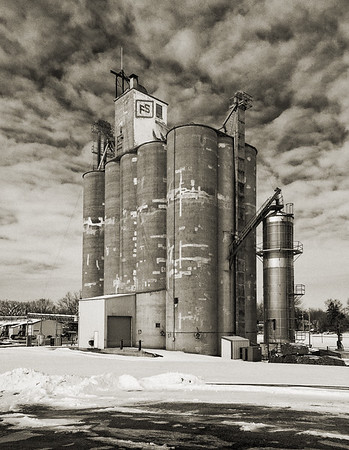Waterloo Grain