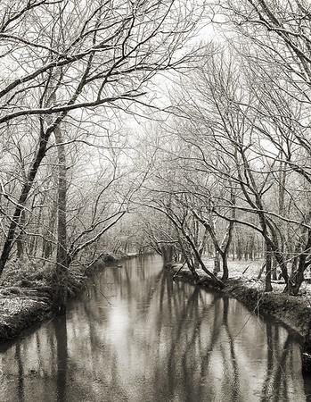 Little Cache Creek