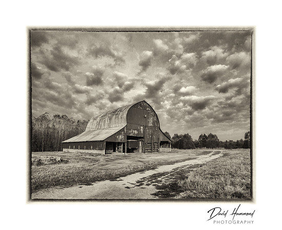 Pulaski County Barn