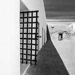 Yuma Prison Door