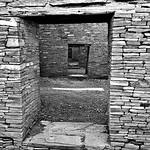 Pueblo Bonito Entrance