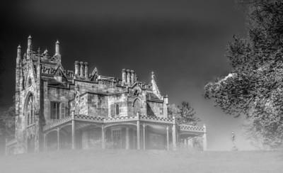Gothic looking Lyndhurst