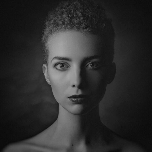 Simply the Portrait