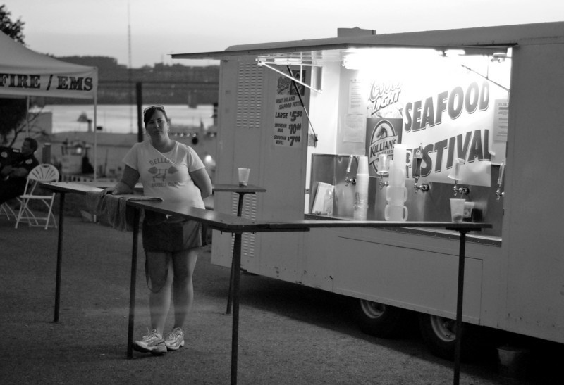 Inland Sea Food Festival