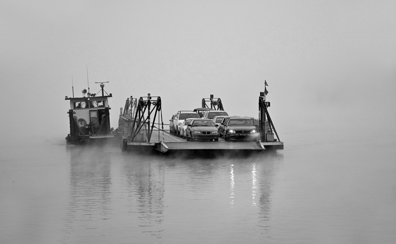 Anderson Ferry Emerging