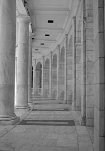 Columns of Glory