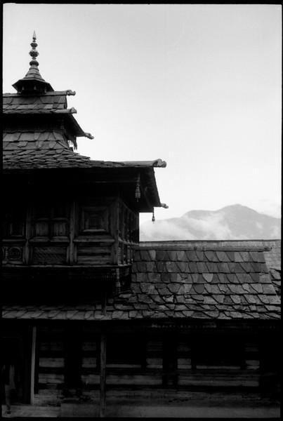 Himachal Pradesh 1987