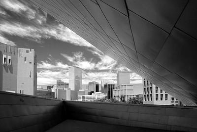 """""""Denver Museum"""""""