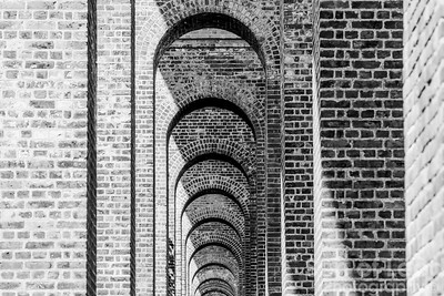 Chappel Viaduct - Essex