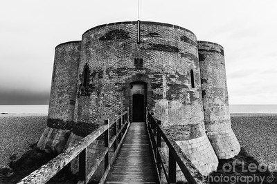 Martello Tower - Aldeburgh