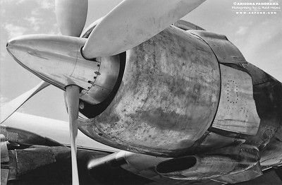 DC10 Propellor