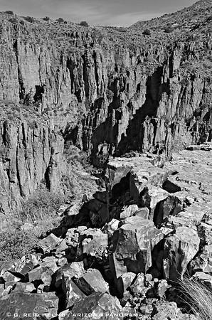 Fractured: Parker Cliffs
