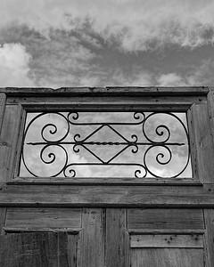 Door Frame - Cornerstone Gardens - Sonoma ref: 065c7192-43fc-40e8-b50e-2b43728427e1