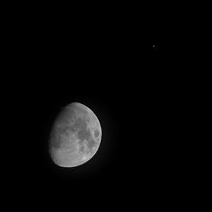 2013 Moon and Jupiter conjuction ref: 516e010c-b03b-41d7-9f86-4f0052b8ce4b