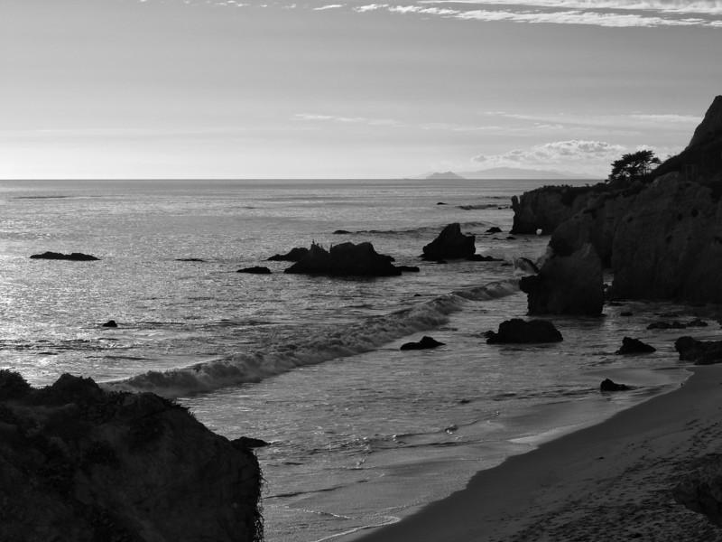 Matedor Beach I