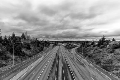 Empty Narrows