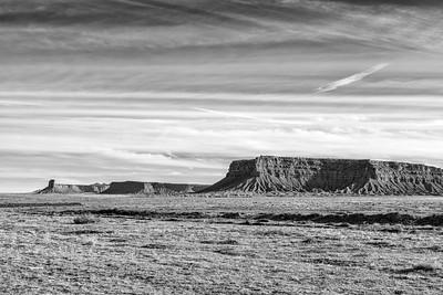 Land of Cliffs