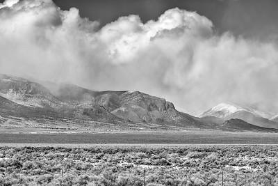 The Winter Eruption