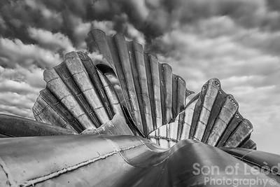 The Scallop - Aldeburgh