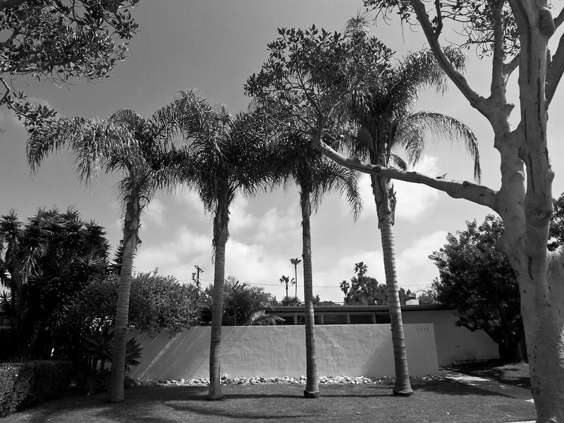 Gregory Ain House, Mar Vista
