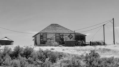 A Foolish House On the Hill