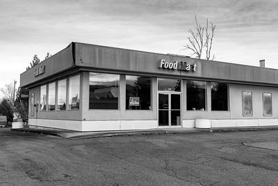 Food Mart Famine