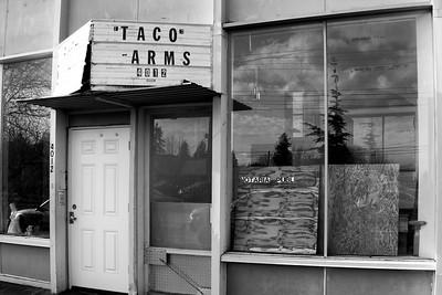 Taco Arms
