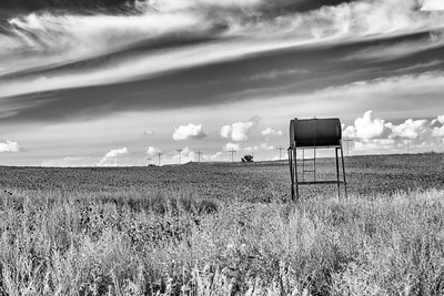 Fueling the Plains