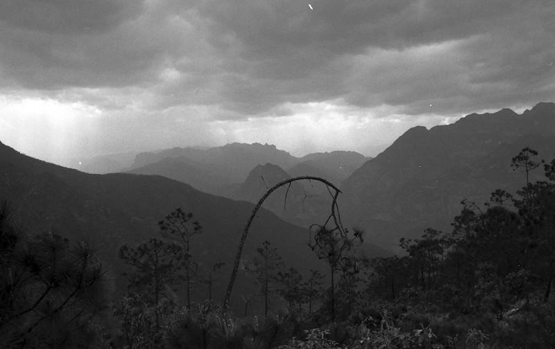 Chine - Nord Yunnan