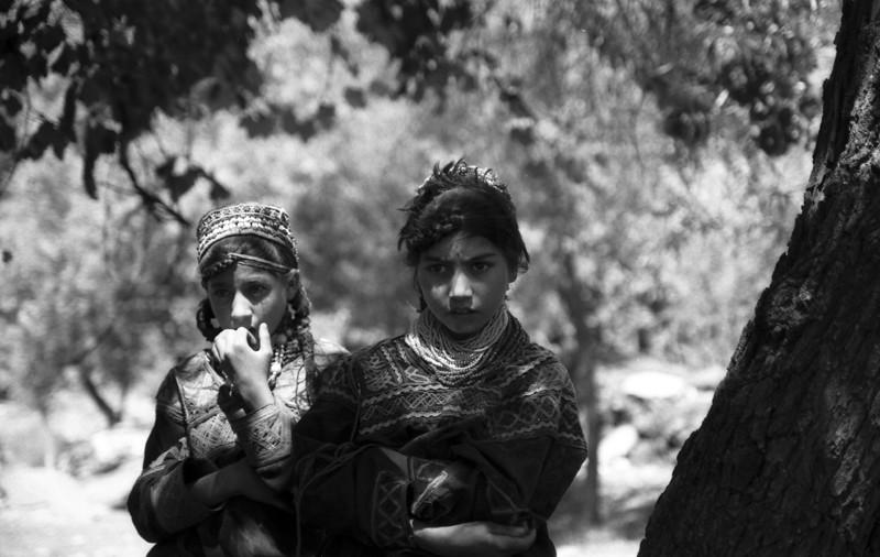 Nord Pakistan