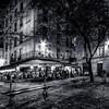 Sainte Catherine Square at Paris