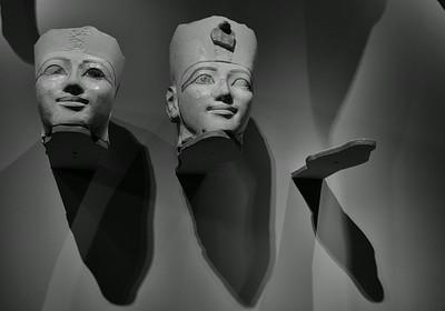 Missing head Metropolitan Museum of Art
