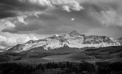 Wilson Peak | Telluride, CO