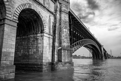 Eads Bridge | St. Louis, MO