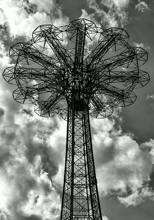 Coney Island NY