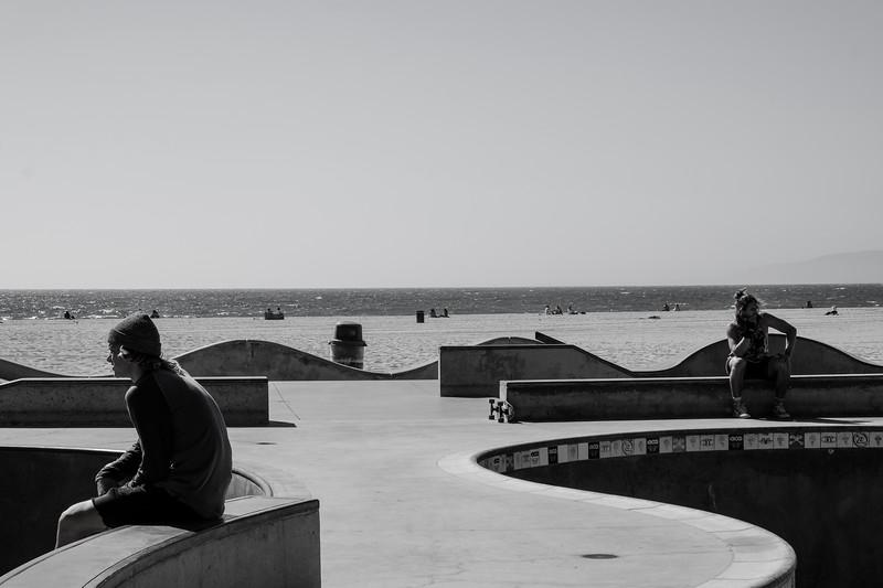 Venice Skaters