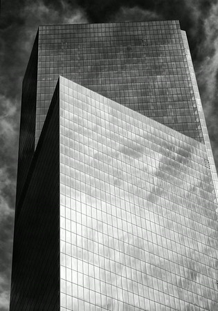 WTC building NYC