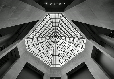 Lehman Pavilion Metropolitan Museum of Art NYC