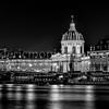 Institut de France in B/W ...
