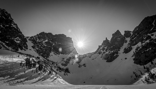 Hallett Peak | RMNP