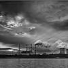 Genk - voormalige electriciteitscentrale Ebes