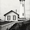 Pigeon Point Lighthouse- Pescadero, CA