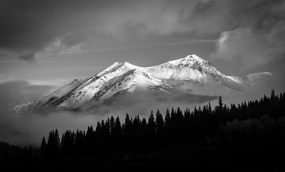 Gothic Valley | Crested Butte, CO